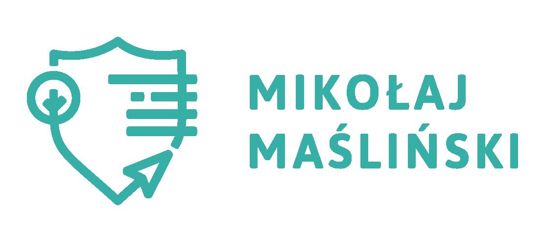 Mikołaj Maśliński