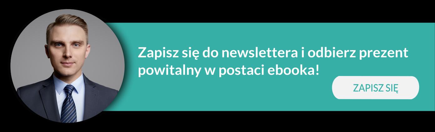 Mikołaj Maśliński Prezent powitalny - ebook