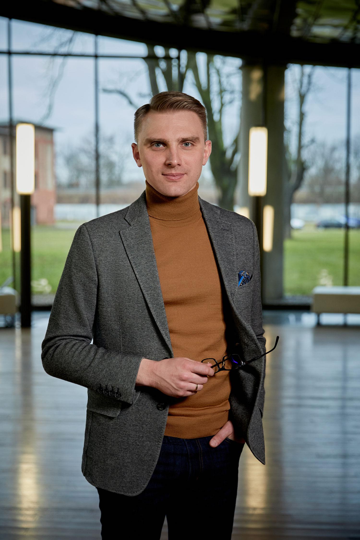 Mikołaj Maśliński Prawnik BDO baza danych o odpadach