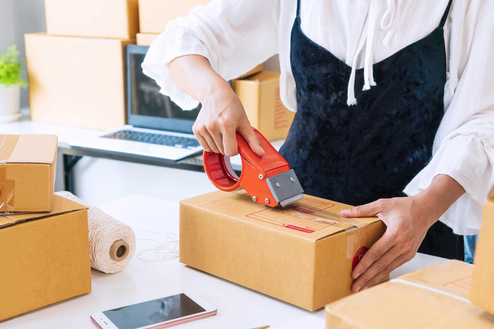 Wprowadzający produkty w opakowaniach obowiązki prawne BDO